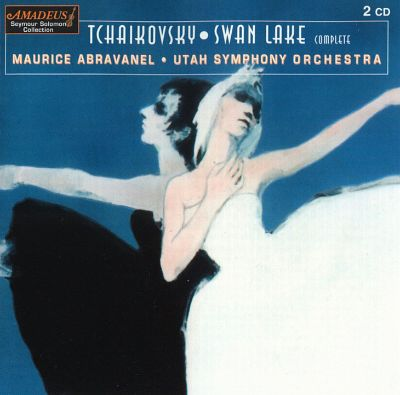 The Swan Lake, ballet, Op. 20