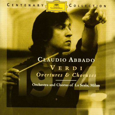 Verdi: Overtures and Choruses