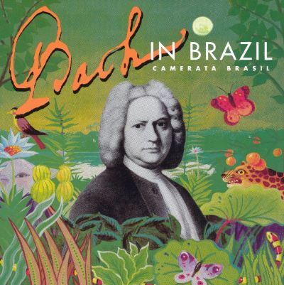 Bach In Brazil Stream