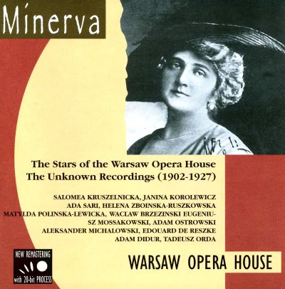 Hrabina (The Countess), opera