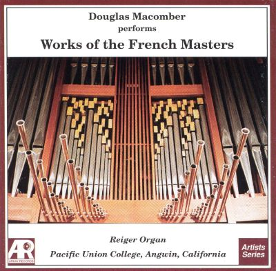 Works of the French Masters