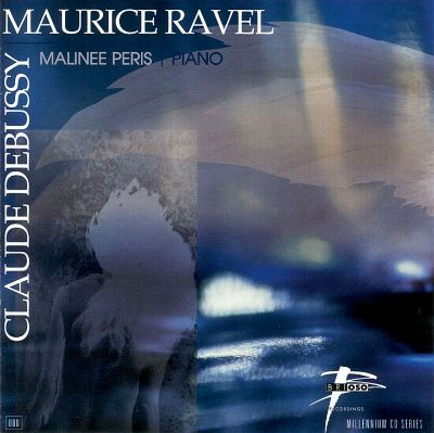 Claude Debussy & Maurice Ravel