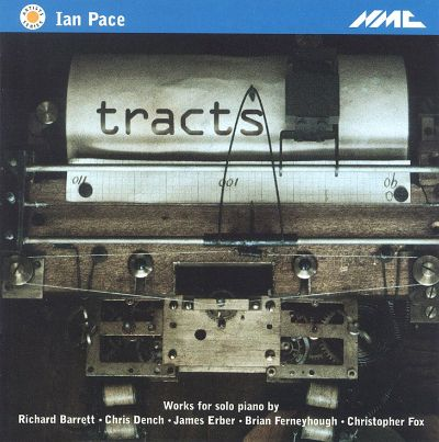 Tracts: Works for Solo Piano