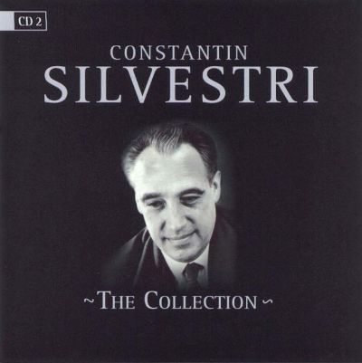 Constantin Silvestri: The Collection, Vol. 2