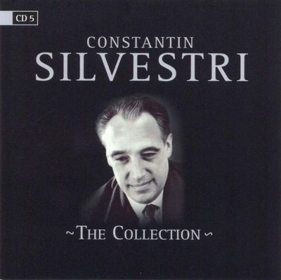 Constantin Silvestri: The Collection, Vol. 5