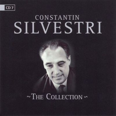 Constantin Silvestri: The Collection, Vol. 7