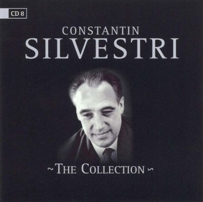 Constantin Silvestri: The Collection, Vol. 8