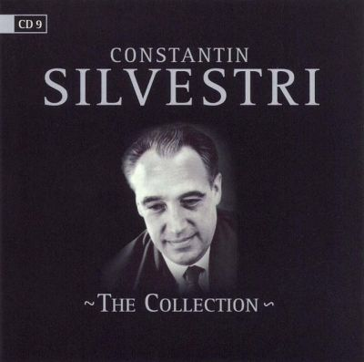 Constantin Silvestri: The Collection, Vol. 9