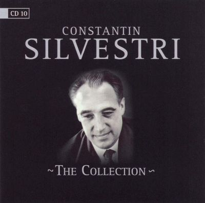 Constantin Silvestri: The Collection, Vol. 10