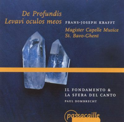 Levavi oculos meos, psalm motet for soloists, chorus & ensemble