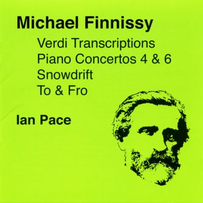 Michael Finnissy: Music for Piano
