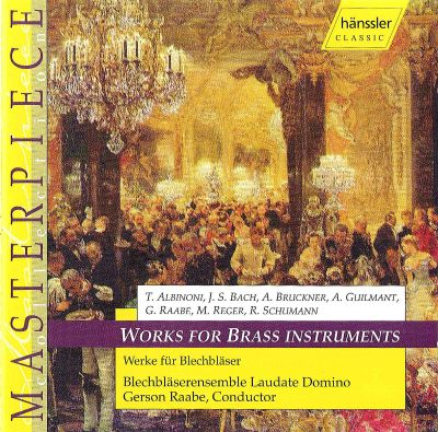 Works for Brass Instruments