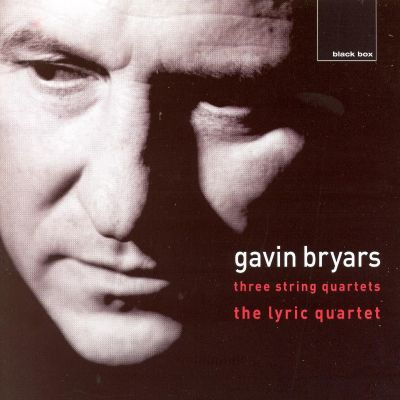 Bryars: Three String Quartets