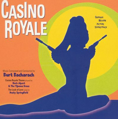 Casino royale 1967 soundtrack youtube