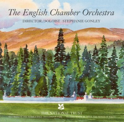The English Chamber Orchestra
