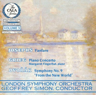 """Symphony No. 9 in E minor (""""From the New World""""), B. 178 (Op. 95) (first published as No. 5)"""
