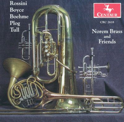 Norem Brass and Friends