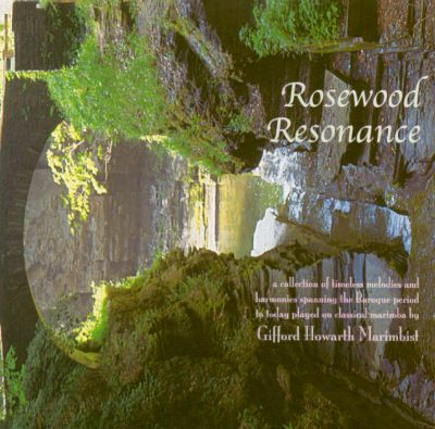 Rosewood Resonance