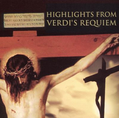 Highlights from Verdi's Requiem