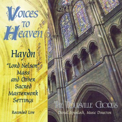 Voices to Heaven