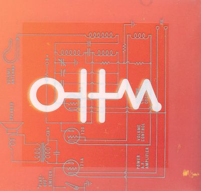 Ohm: The Early Gurus of Electronic Music, 1948-1980