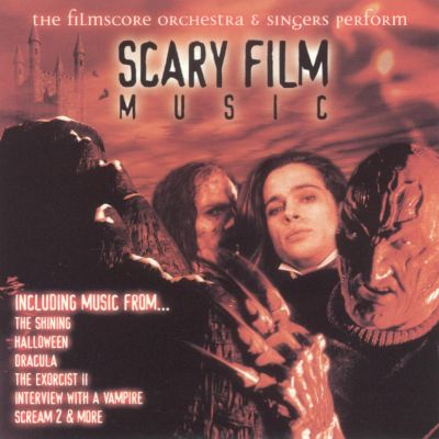 Scary Film Music