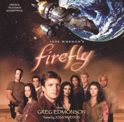 Firefly, television score