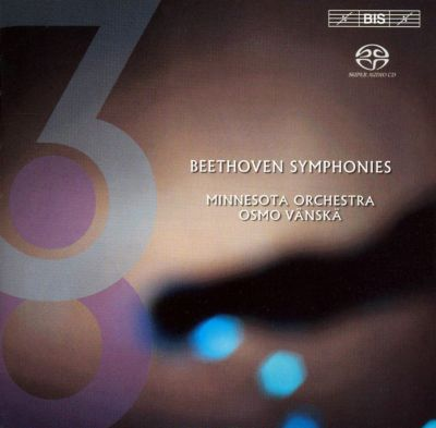 Beethoven: Symphony Nos. 3 & 8