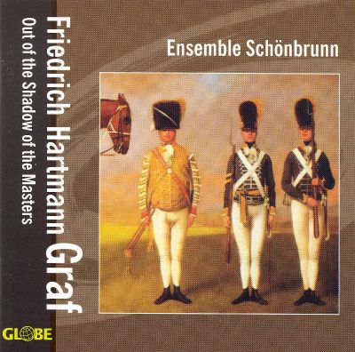 Friedrich Hartmann Graf: Out of the Shadow of the Masters