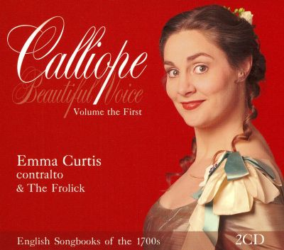 Calliope: Beautiful Voice, Volume the First