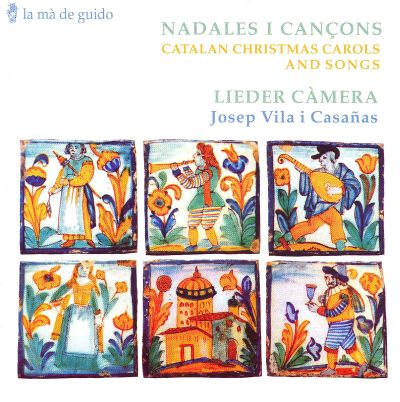 Catalan Christmas Carols and Songs