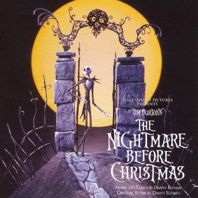 the nightmare before christmas 2 disc special edition original motion picture soundtrack - A Nightmare Before Christmas 2