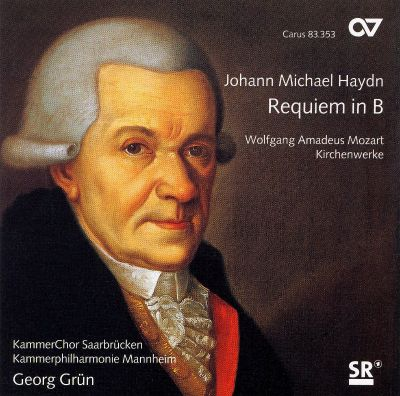 Haydn: Requiem in B [SACD]