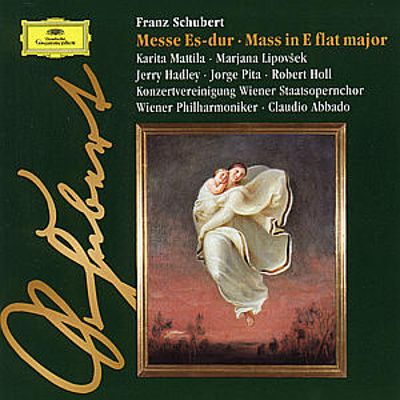 Schubert: Mass in E Flat Major