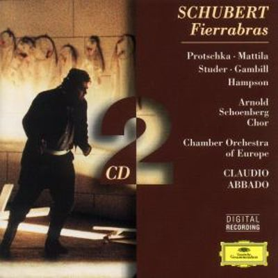 Schubert: Fierrabras