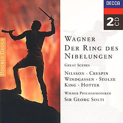 Wagner: Scenes from the Ring