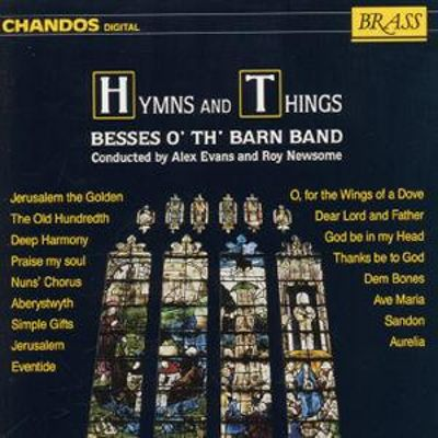 Hymns and Things
