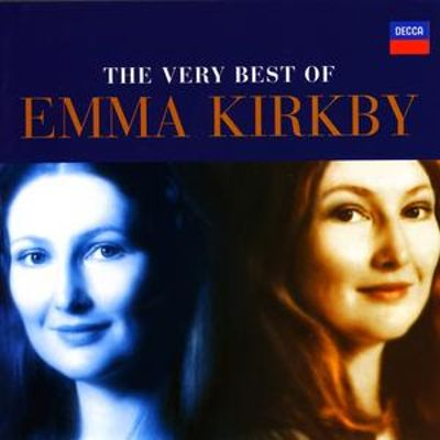 The Very Best of Emma Kirkby