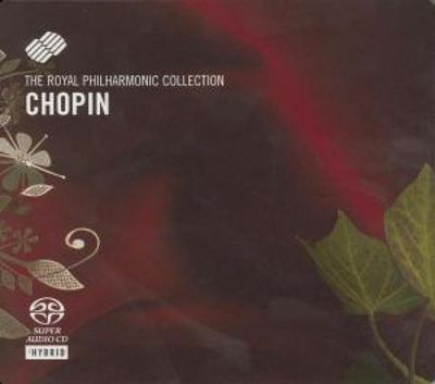Chopin: Works for Piano Vol. 2 [Hybrid SACD] [Germany]