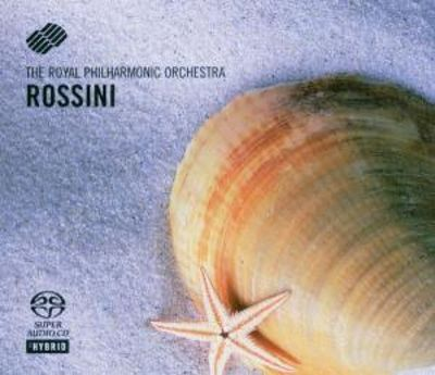 Rossini: Overtures [Germany]