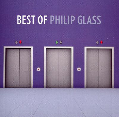 Best of Phillip Glass - Philip Glass | Songs, Reviews ...