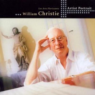 Artist Portrait: William Christie