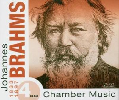 Brahms: Chamber Music [Germany]