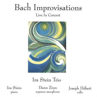 Bach Improvisations: Live in Concert