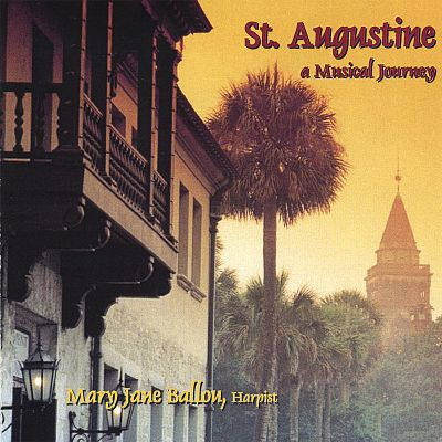 St. Augustine: A Musical Journey