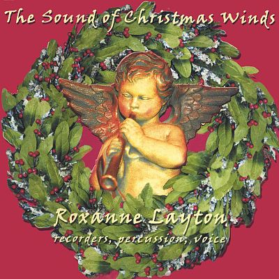 The Sound of Christmas Winds