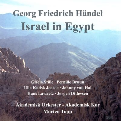 Händel: Israel in Egypt