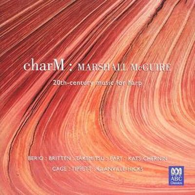 CharM: 20th-Century Music for Harp
