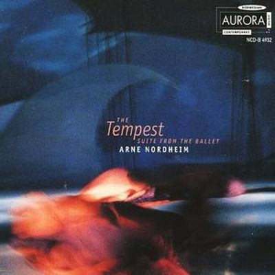 The Tempest, suite from the ballet