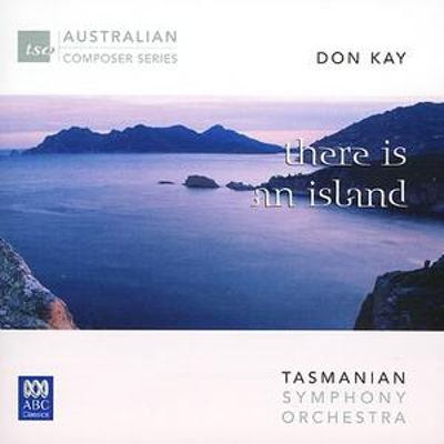 Don Kay: There is an Island